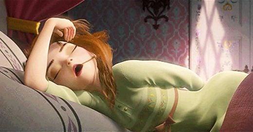 10 cosas que sólo entenderán las chicas que odian levantarse temprano.