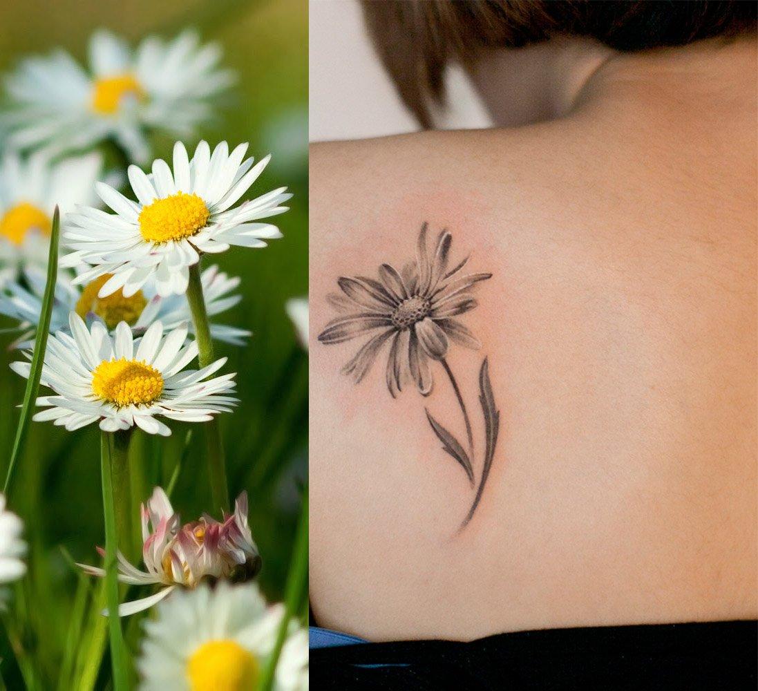 Que Flor Deberias Tatuarte Segun Tu Signo Del Zodiaco
