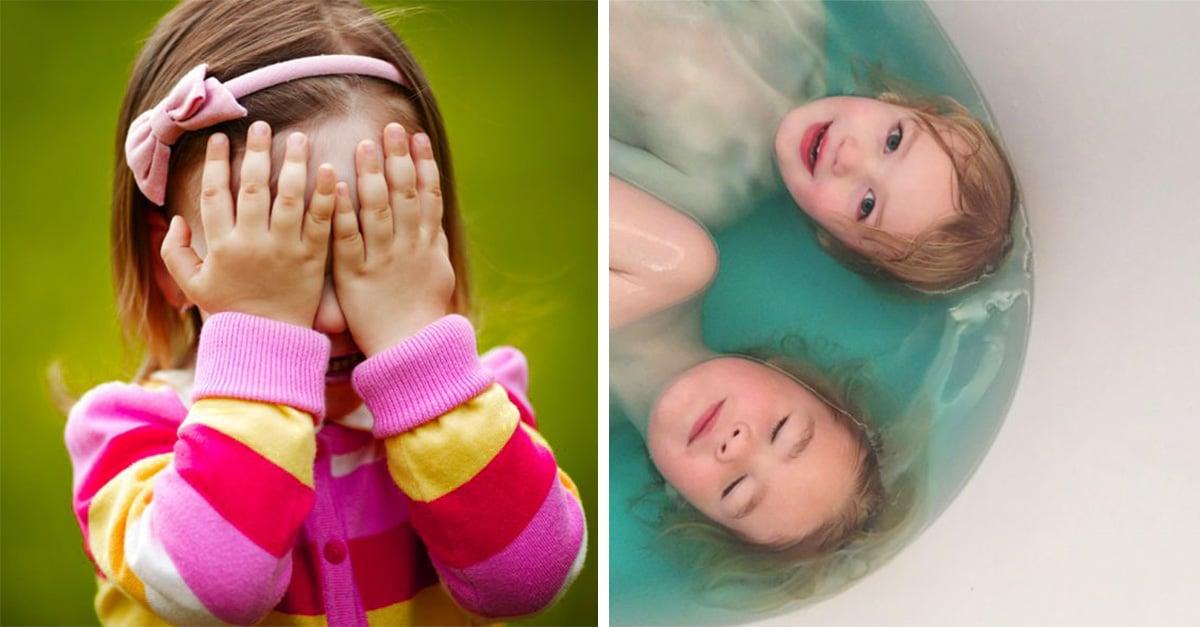 fotos de tus hijos que NUNCA debes postear en redes sociales