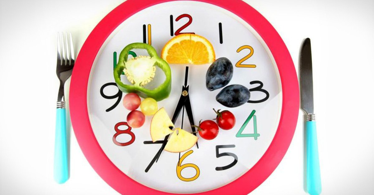 10 hábitos alimenticios que acelerarán tu metabolismo.