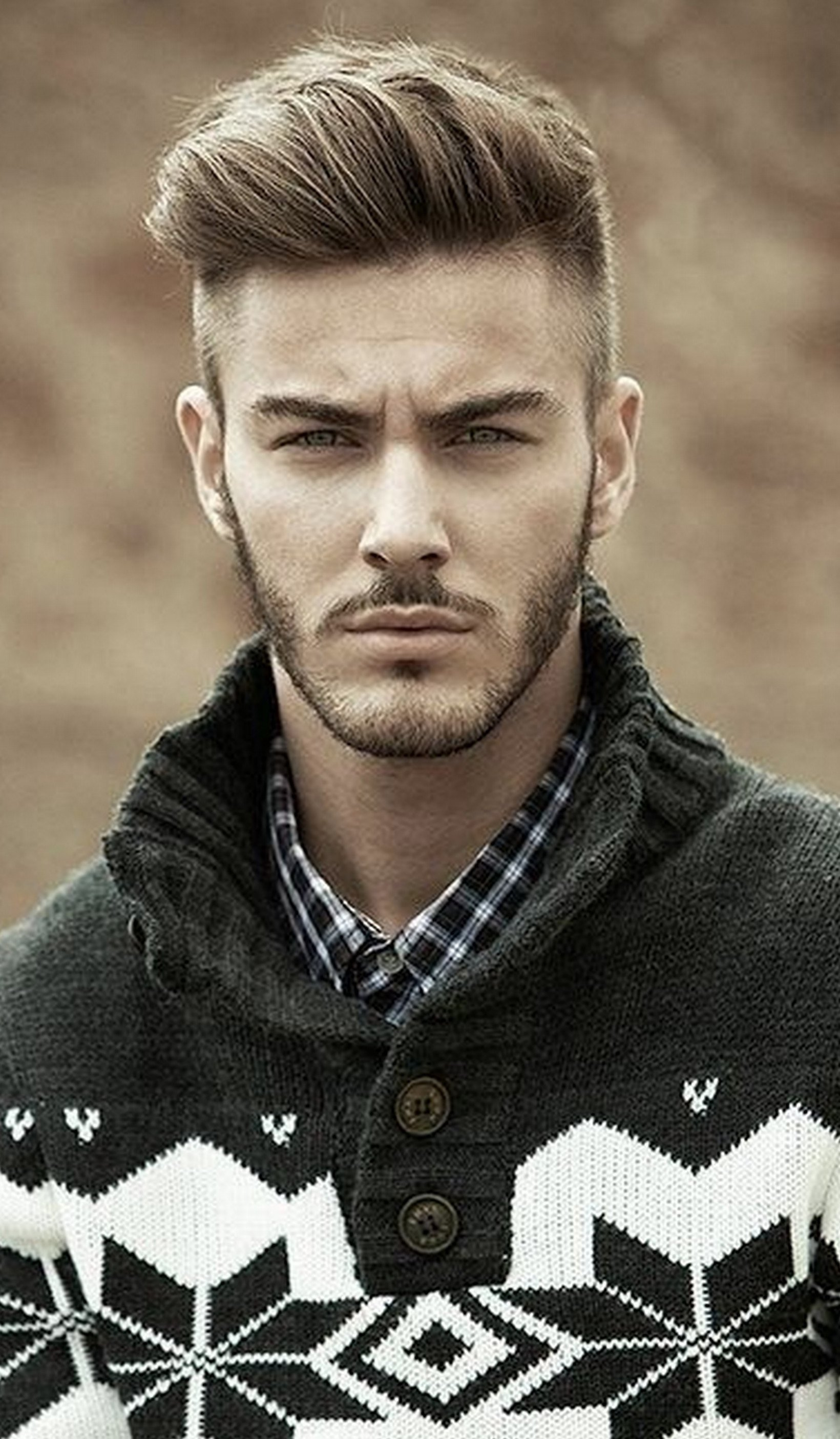 Los 15 cortes de cabello para hombres ms sexis del momento