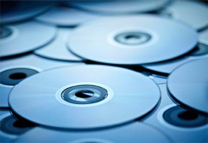 discos compactos cds de musica
