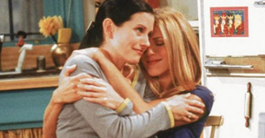 señales de que tu mejor amiga se ha convertido en tu alma gemela
