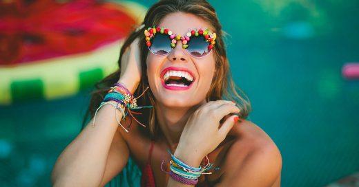 Las mujeres impuntuales también son las más optimistas