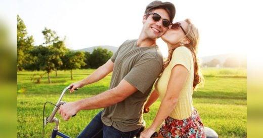 Cosas que no suelen contar las parejas felices