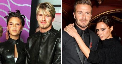 20 Celebridades de Hollywood que demuestran que el amor para siempre
