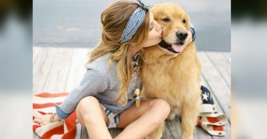 geniales placeres que sólo las mujeres dueñas de un perro podemos entender