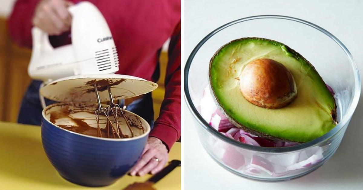 útiles consejos que toda chica experta en la cocina sabe dominar