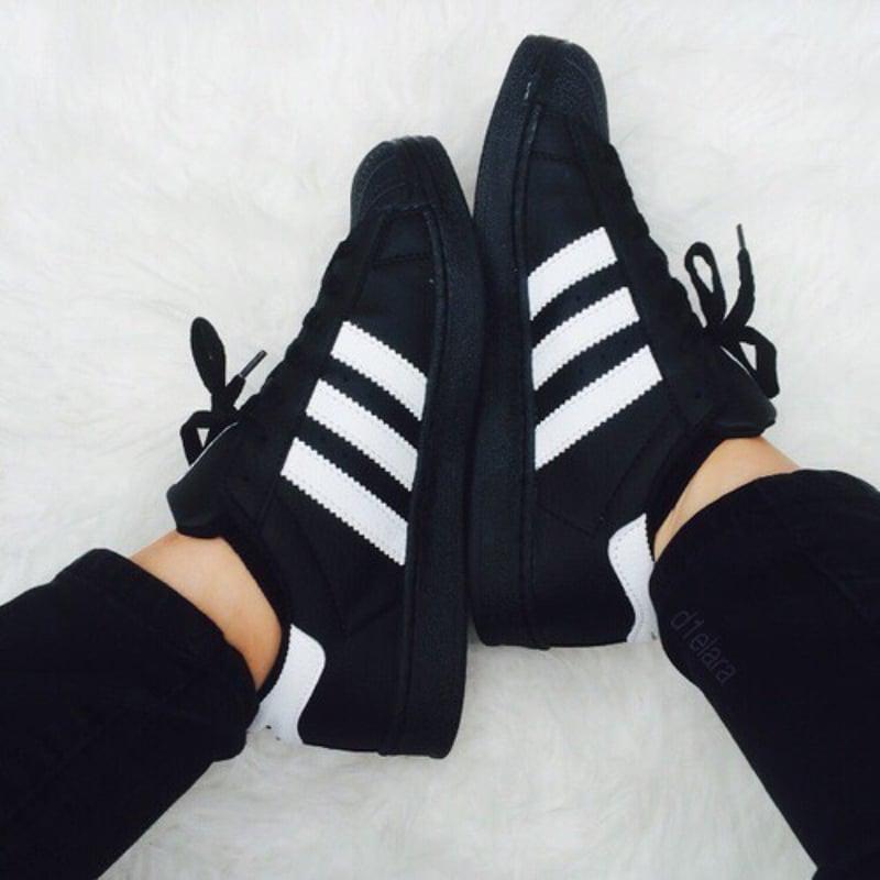 Chica Estilos Desea Toda De Que 20 Adidas Coleccionar BRaqqw