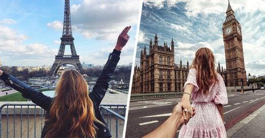Conoce la mejor forma de viajar por el mundo sin ser rico