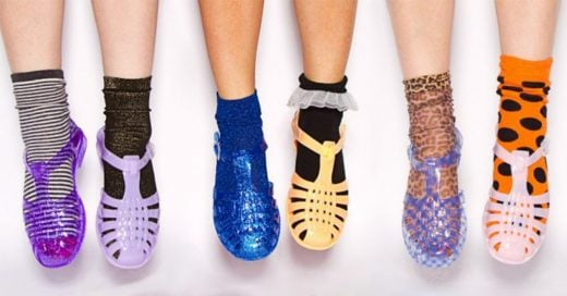 Estilos de calzado con los que toda chica de los 90's estuvo obsesionada