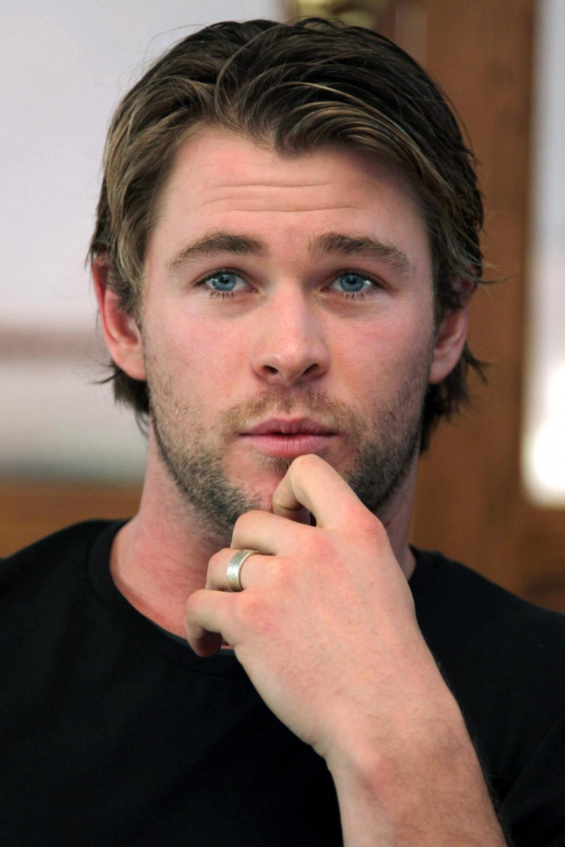 15 razones por las que Chris Hemsworth es el hombre perfecto