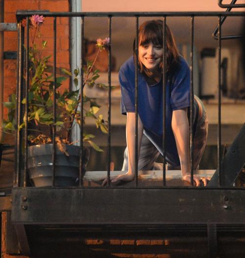 Imagen de la película Aprendiendo a ser soltera.