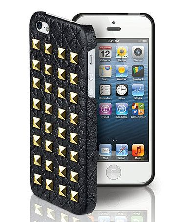 Case para iphone con estoperoles