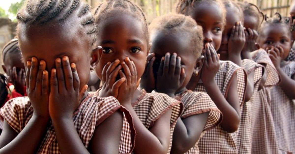 África acaba de prohibir la mutilación genital femenina