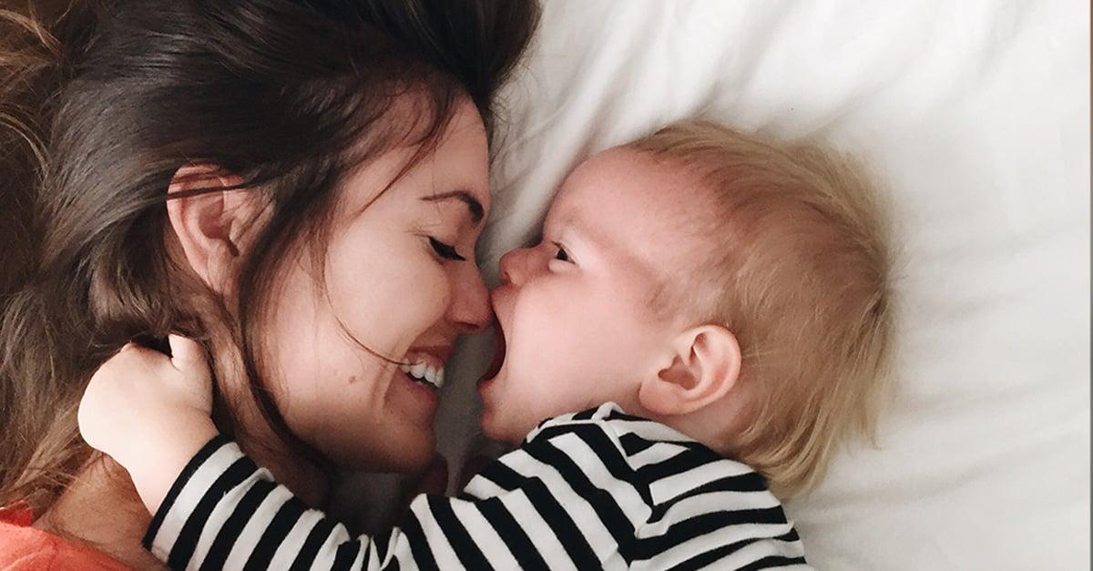 Carta de madre al hijo que no fue planeado pero sí la mejor decisión de su vida