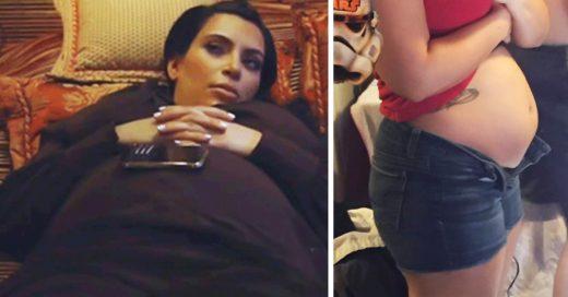 Cosas que sólo las mujeres embarazadas entenderán