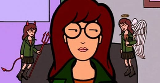 'Daria' por fin regresa a la pantalla chica