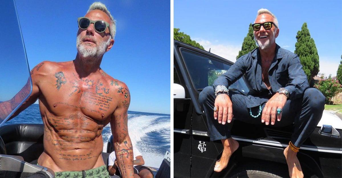 Conoce al millonario de casi 50 años más guapo y sexy que está robando corazones en Instagram