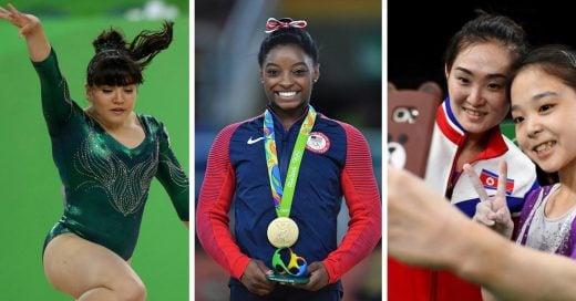 Los 15 mejores momentos feministas dentro de las olimpiadas de Rio de Janeiro 2016