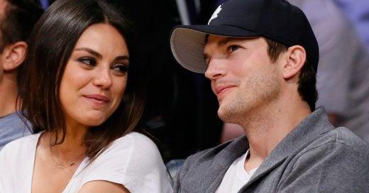Mila Kunis y Ashton Kutcher criarán a sus hijos como 'pobres' para enseñarles la humildad
