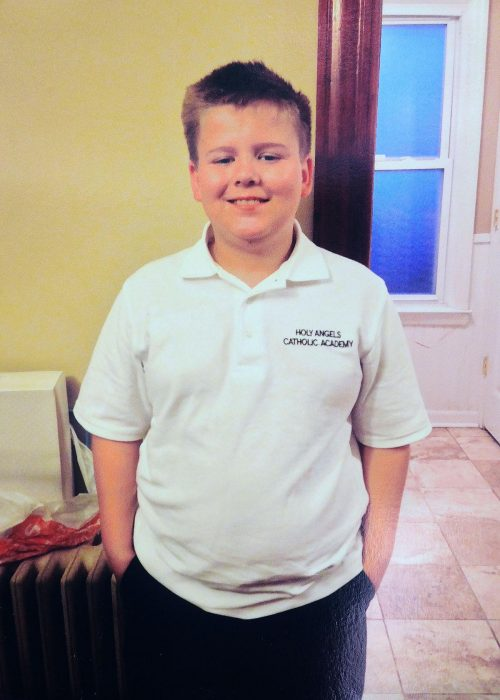Niño de 13 años que sufría de acoso se suicido
