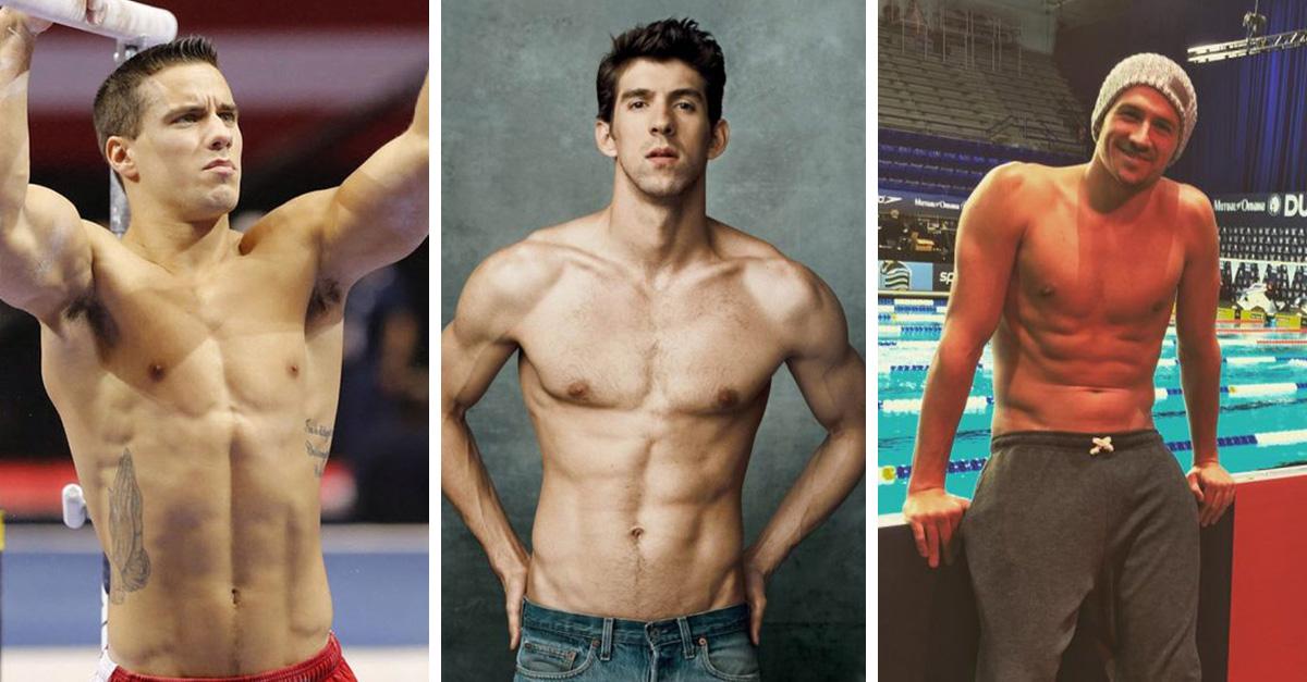 atletas olimpicos que nos harán seguir el deporte este 2016