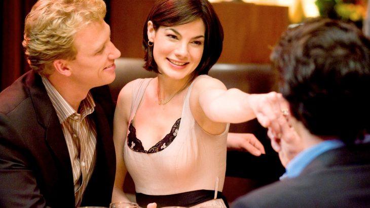 Imagen de la película Quiero robarme a la novia.