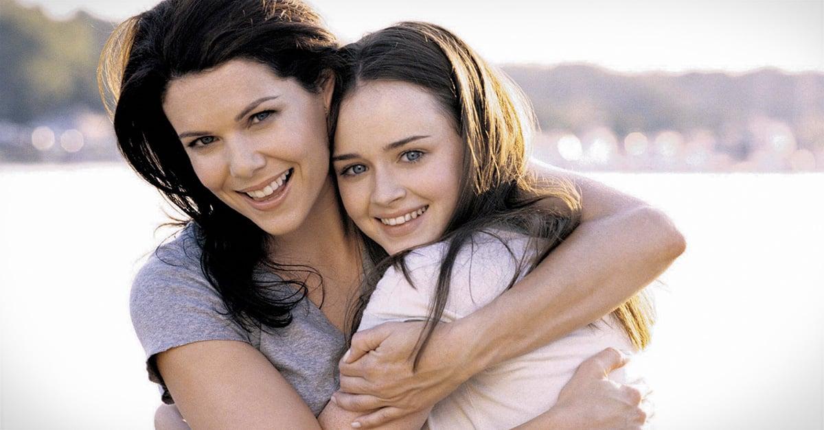 15 Cosas buenas que pasan cuando eres cercana a tu madre