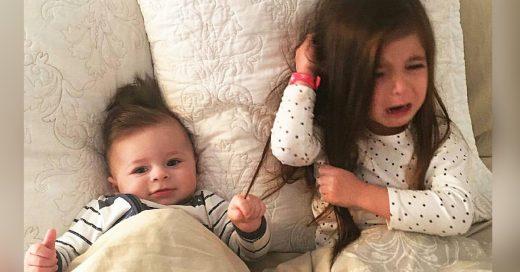 15 razones por la que crecer con hermanos te hace más fuerte