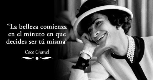 15 datos de la vida de Coco Chanel que toda mujer amante de la moda debería conocer
