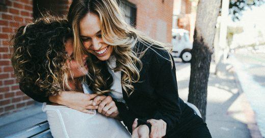 frases que una pareja feliz nunca debe olvidar decir