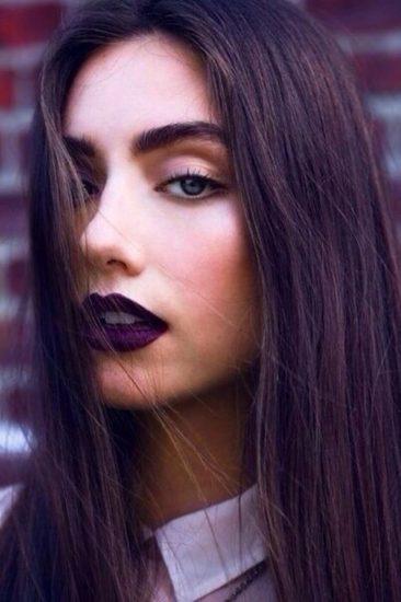 El color de tu labial influye en cómo ellos te perciben