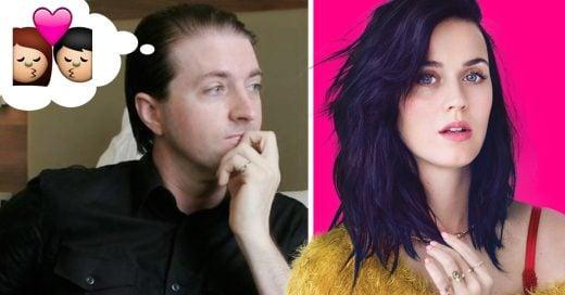 La mejor razón para no tener una relación virtual será este hombre que creyó tener un noviazgo con Katy Perry durante 6 años
