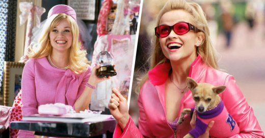 Reese Witherspoon dice que podríamos ver pronto Legalmente Rubia 3