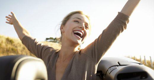 Mientras más tiempo hayas pasado soltera, más exitosa será tu siguiente relación