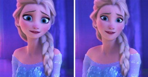 Esta ilustradora les da un toque más 'real' a los personajes de Disney y ahora lucen mucho mejor