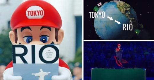 La presentación de los Juegos Olímpicos de Tokio 2020 fue la mejor de la historia y no podemos más