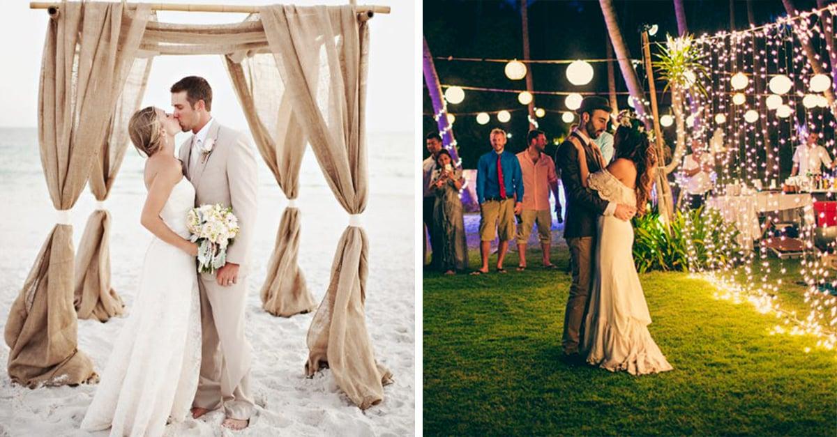 Esta es la boda que necesitas según tu signo zodiacal