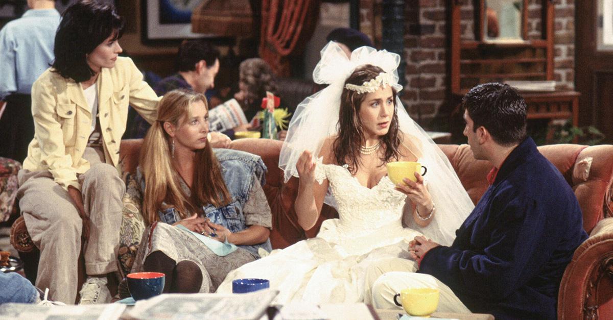 20 razones por las que tememos al matrimonio
