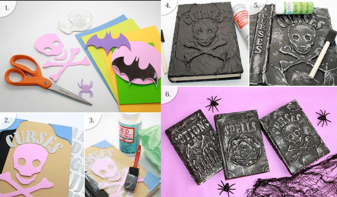 15 ideas super originales para decorar tus libretas - Ideas de decoracion originales ...