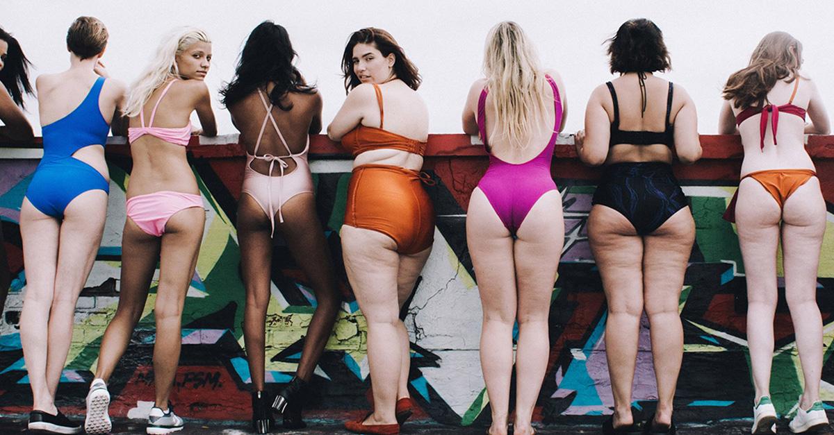 """La campaña """"All Woman Project"""" muestra las diferencias de la belleza"""