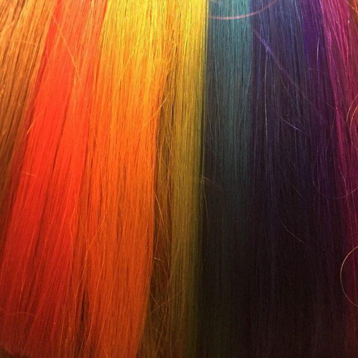 Cabello arcoiris oculto (3)