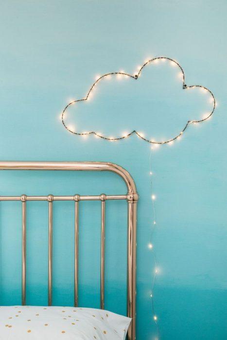 Lampara de nube
