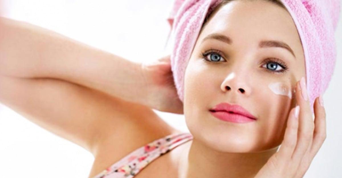 El ritual perfecto para la limpieza de tu rostro que tu cara está pidiendo a gritos
