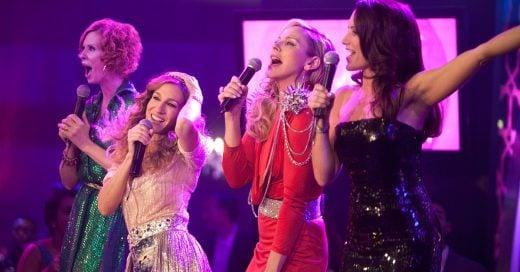Las mejores 35 canciones para cantar con tus amigas una noche de Karaoke