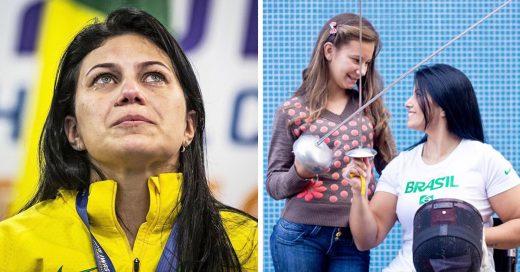 Mónica da Silva, la atleta paralímpica que nos inspira