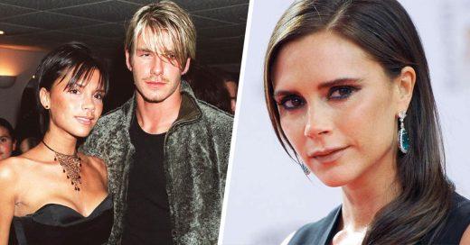 Victoria Beckham escribió carta a ella misma de adolescente y cuenta sobre la noche que conoció a David