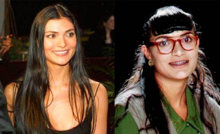 mujer antes y después transformación de belleza