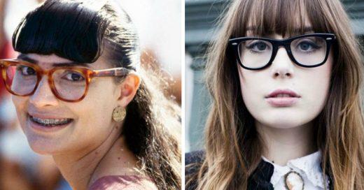 15 razones por las que Betty La Fea es la madre de una generación de chicas Hipster